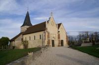 Idée de Sortie Villy le Bois Eglise Saint-Pierre