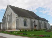 Idée de Sortie Messon Eglise Sainte-Croix