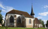 Idée de Sortie Géraudot Eglise Saint Pierre et Saint Paul