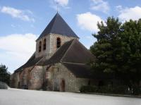 Idée de Sortie Marolles lès Bailly Eglise de saint-André