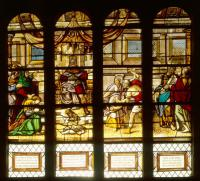 Idée de Sortie Villacerf Eglise de Sainte-Maure