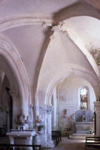 Idée de Sortie Nogent sur Aube Eglise Saint-Amand