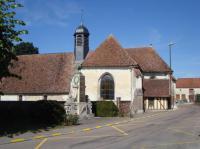Idée de Sortie Bouranton Eglise Saint-Pierre et Saint-Paul