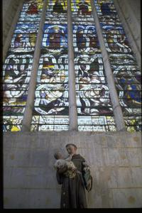 Idée de Sortie Fresnoy le Château EGLISE SAINT-MARTIN