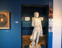 Idée de Sortie Saint Léger sous Brienne Musée Napoléon