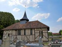 Idée de Sortie Nogent sur Aube Eglise Saint Jean Baptiste de Morembert