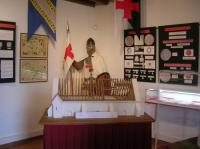 Idée de Sortie Villacerf Musée des Templiers Hugues de Payns