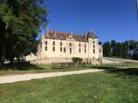 Idée de Sortie Magny Fouchard Château de Vendeuvre-sur-barse
