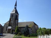 Idée de Sortie Magny Fouchard Eglise Saint-Pierre