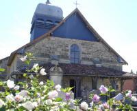 Idée de Sortie Lentilles Eglise Saint-Pierre-Es-Liens