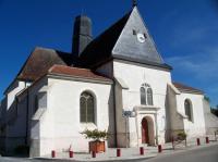 Idée de Sortie Roncenay Eglise Saint-Léger