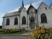 Idée de Sortie Pont Sainte Marie Eglise Notre Dame de l'Assomption
