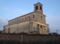 Idée de Sortie Souligny Eglise Saint-Jean-Baptiste