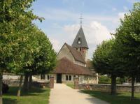 Idée de Sortie Villy le Bois Eglise Saint-Martin