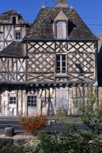 Idée de Sortie Le Mériot Pavillon Henri IV
