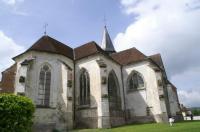 Idée de Sortie Souligny Eglise Saint-Laurent