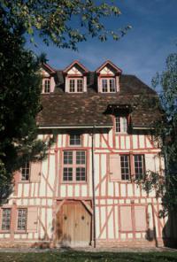 Idée de Sortie Troyes Square des Trois Godets