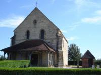 Idée de Sortie La Chaise Eglise Assomption de La-Ville-Aux-Bois