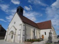 Idée de Sortie Villacerf Eglise Saint-Benoit