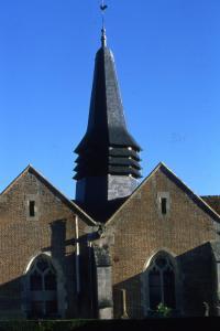 Idée de Sortie Lesmont Eglise Saint-Martin