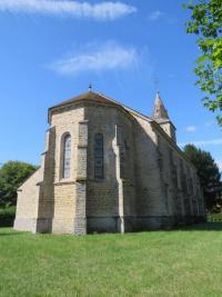 Idée de Sortie Souligny Eglise Annonciation de Lirey