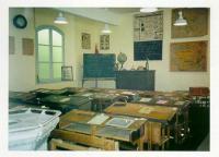 Musée Aubois de l´Histoire de l´Education Aube