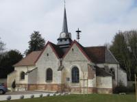 Idée de Sortie Messon Eglise Saint Jacques le Majeur