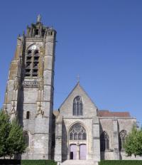 Idée de Sortie Le Mériot Eglise Saint Laurent de Nogent-sur-Seine