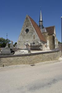 Idée de Sortie Montigny les Monts EGLISE DE L'ASSOMPTION DE LA VIERGE D'AVREUIL