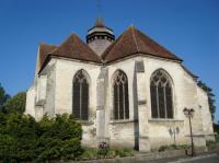 Idée de Sortie La Chapelle Saint Luc Eglise Saint Luc