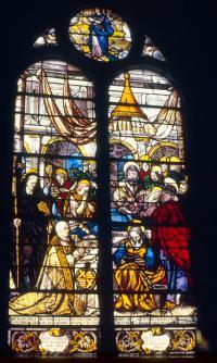 Idée de Sortie Fresnoy le Château EGLISE NOTRE-DAME