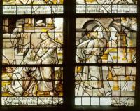 Idée de Sortie Juzanvigny Eglise Saint-Pierre-et-Saint-Paul