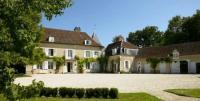 Idée de Sortie Fresnoy le Château CHATEAU DE LA MOTTE
