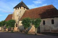 Idée de Sortie Fresnoy le Château Eglise Saint-Pierre-es-Liens