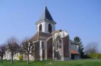 Idée de Sortie Laines aux Bois Eglise Saint-Pierre-aux-Liens