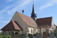 Idée de Sortie Messon Eglise Saint-Denis