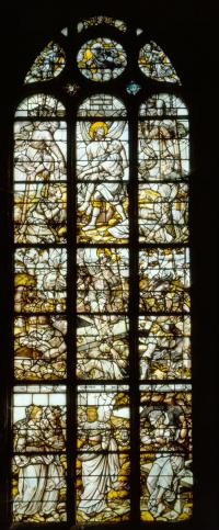 Idée de Sortie Fresnoy le Château EGLISE SAINT JEAN ET SAINT LOUP