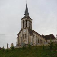 Idée de Sortie Messon Eglise Saint-Pierre-ès-liens