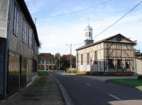 Idée de Sortie Chamoy Eglise Notre-Dame de la Nativité
