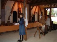 Idée de Sortie Nogent en Othe MUSÉE DE L'HISTOIRE PAYSANNE