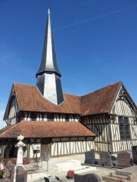 Idée de Sortie Nogent sur Aube Eglise Saint Julien et Saint Blaise