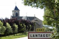 Idée de Sortie Lantages EGLISE SAINT VALENTIN DE LANTAGES