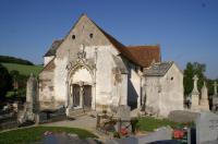 Idée de Sortie Souligny Eglise de l'Assomption de la Vierge