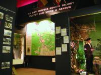 Idée de Sortie Marcenay MUSEE DE LA RESISTANCE