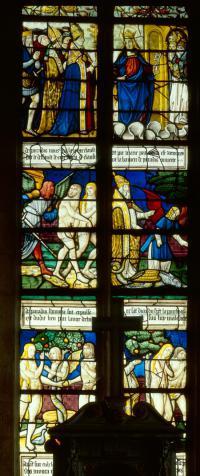Idée de Sortie Montmorency Beaufort Eglise Saint-Georges