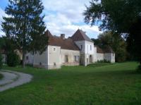 Idée de Sortie Macey Le Château des Roises