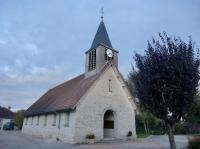Idée de Sortie Courteranges Eglise Notre Dame de la nativité