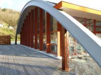 Idée de Sortie Entraygues sur Truyère Centrale Hydroélectrique EDF de Cambeyrac