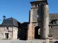 Idée de Sortie La Bastide l'Évêque Eglise St Jean-Baptiste de La Bastide l'Evêque