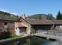 Idée de Sortie Flagnac Moulin du Barry-Haut